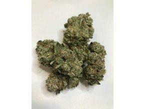 CBD Weed Space Stoners Canna Bubblegum CBD 11 % 5 G