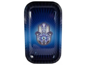 Balící podložka Syndicate Hamsa Blue Medium