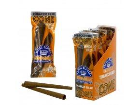 Royal Hemparillo Cones Konopný Blunt 2pack Cones Mango Haze