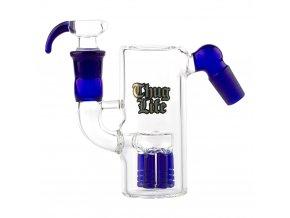 Skleněný Precooler Thug Life Shower Arm Color Blue