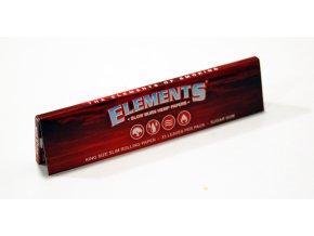 Elements KS Red Konopné