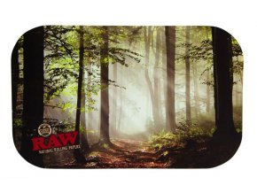 Magnetický kryt Raw Papers Smokey Forest Medium