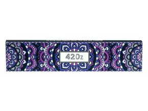 420z Papers Ultra Thin Violet King Size