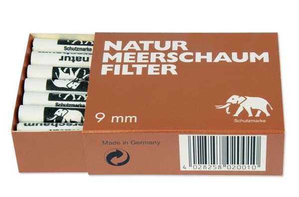 Uhlíkové filtry White Elephnat 40