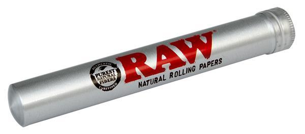 RAW Hliníkové Cigaretové pouzdro RAW