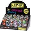 Zapalovač CLIPPER ® The Coolest Poker