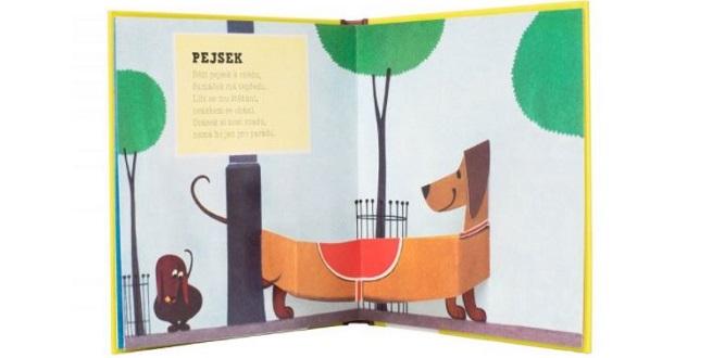 Knihy pro děti ve věku 0-3 roky