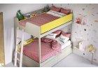 Dětské palandy a postele