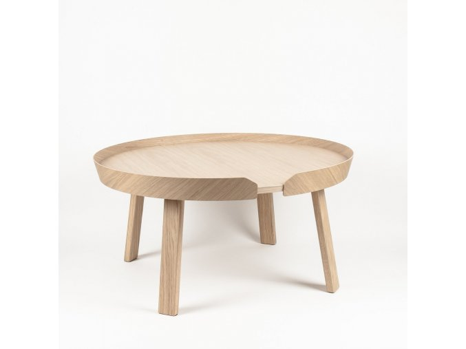 Stolek AROUND / MUUTO