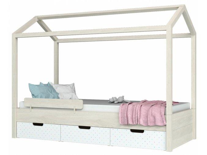 Dotties - dětská postel
