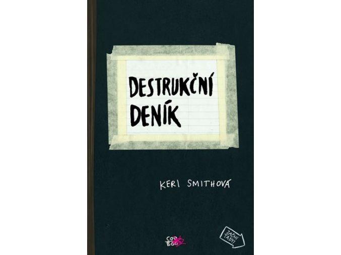 Destrukční deník