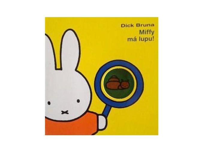 Miffy ma lupu