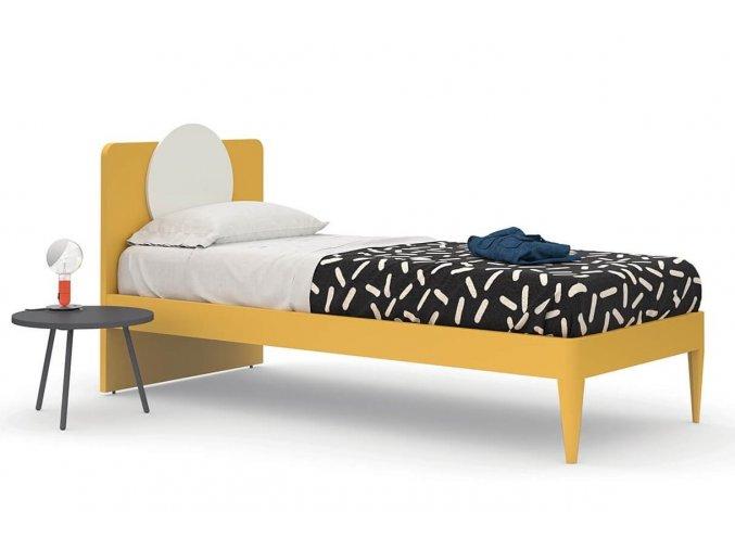 dětská postel Nidi
