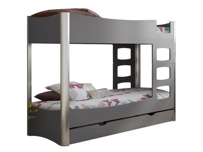 b FUSION Kids bunk bed Mathy by Bols 109003 relfdb140b9