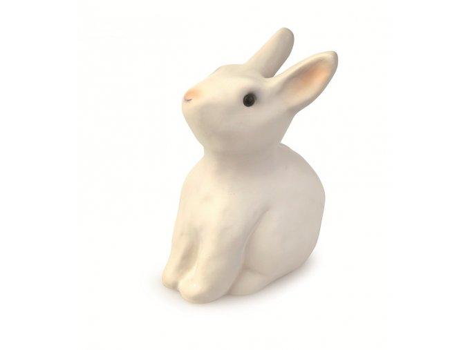 kasička králík