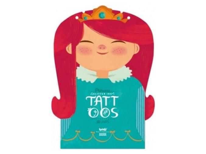tattoo princezna1