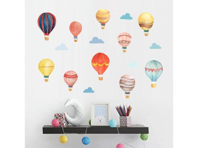 balóny 1