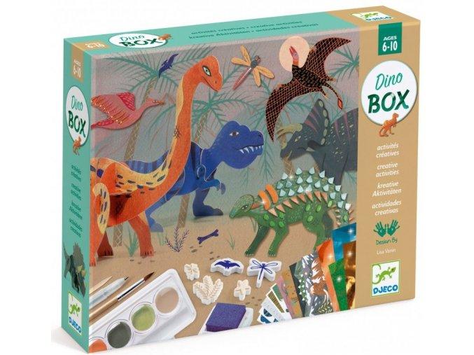 dj09331 výtvarní svět dinosauři 1