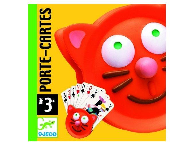 Držáček na karty do ruky, 3+
