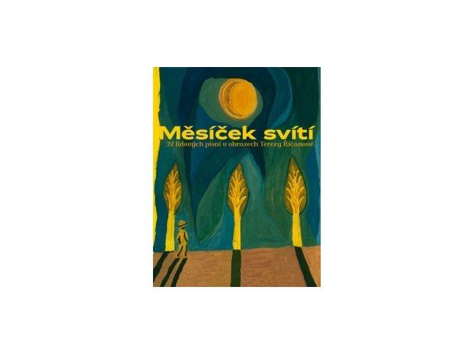 Měsíček svítí, Tereza Říčanová