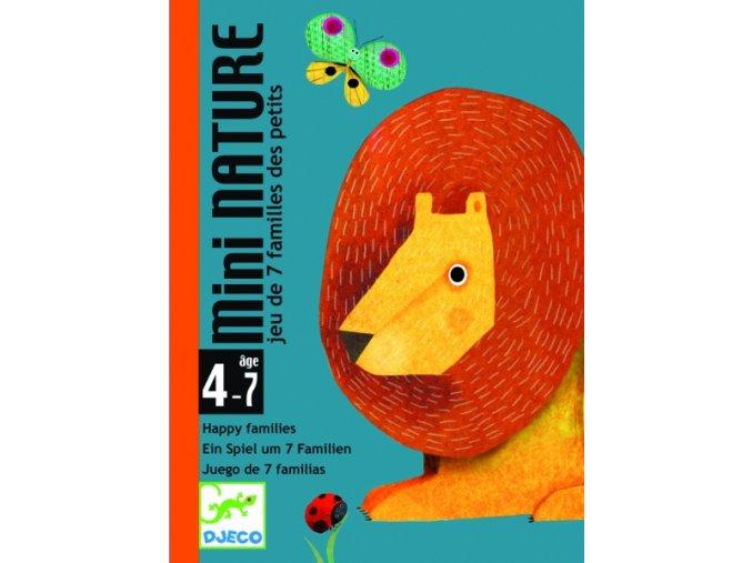 Kvarteto - Malá příroda  4-7