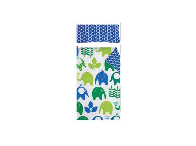 Povlečení Pipper India - Bloom Daisy 120x90/40x60