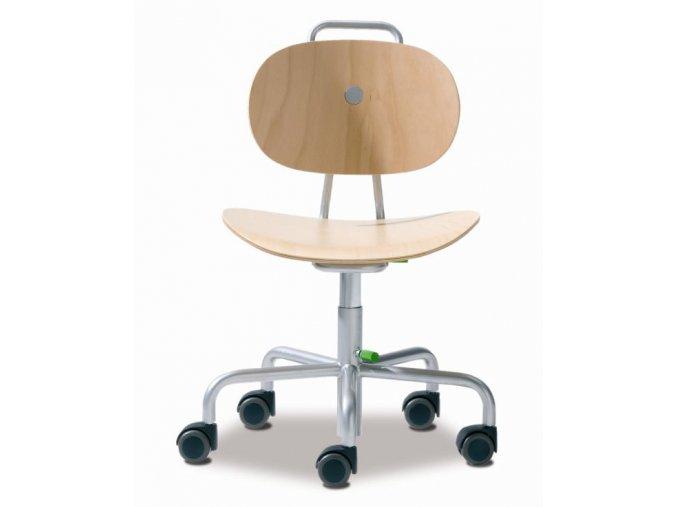 Dětská židle Turtle