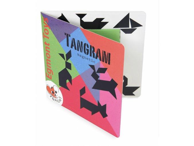 Magnetické tangramy, 3+