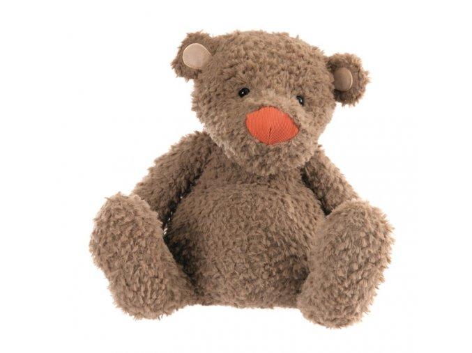 Plyšový medvídek Marcel