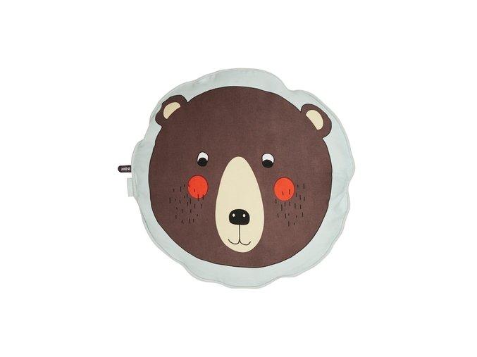 Polštářek kamarád medvěd