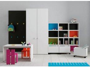 dětský pokoj JJP