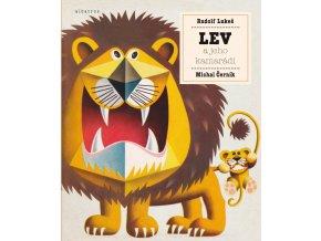 lev a jeho kamaradi