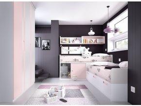dětský pokoj  H122 W