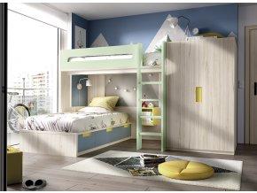 dětský pokoj Rimobel H305 W
