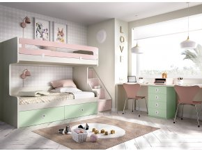 dětský pokoj H310 W