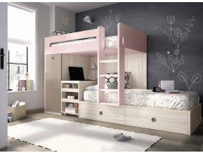 dětský pokoj H313 W
