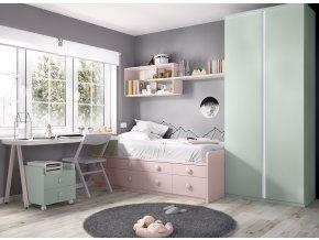 dětský pokoj  H106 W