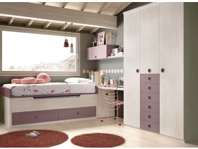 dětský pokoj  H111 W