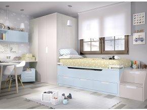 dětský pokoj  H120 W