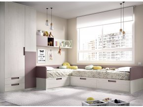 studentský pokoj H214 W