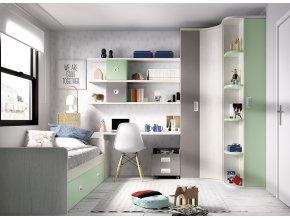 studentský pokoj H218 W