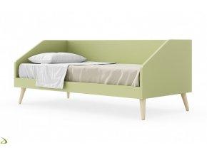 nidi divano letto per camere bambini moderna bug