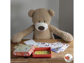oskar teddybear 8875