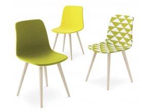 studentská židle Nidi Pod (3)