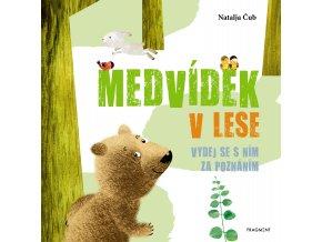 medvidek v lese a101f0f19320 v