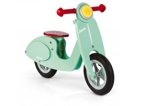mint scooter1