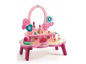 Djeco toaletni stolek