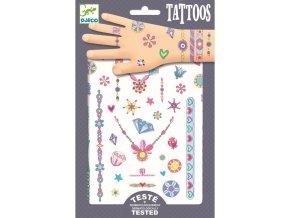 dj09587 tetování šperky 1