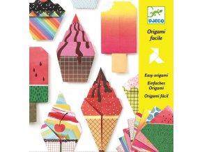 dj08756 origami zmruliny