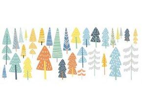 samolepka stromy 1